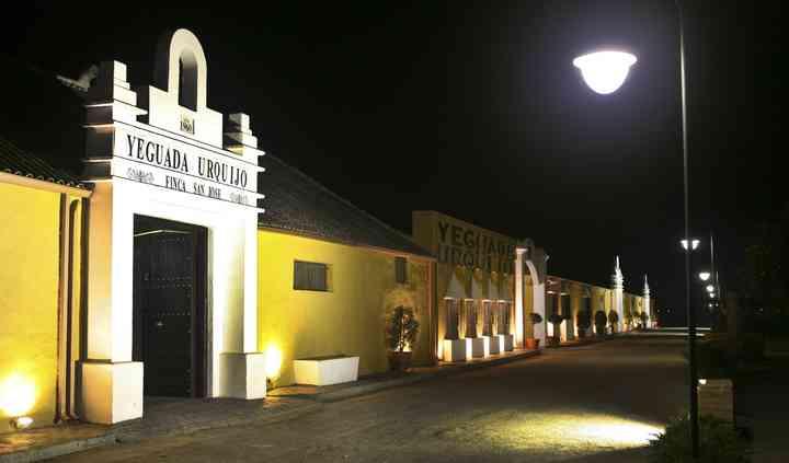 Finca Yeguada Urquijo