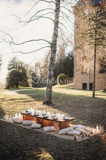 Castell de Villavecchia