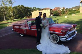 Eam Wedding Cars