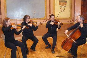 Cuarteto Alla Rústica