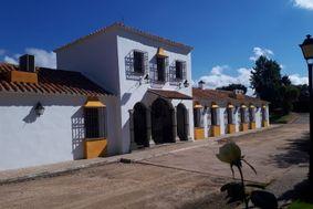 Hacienda Carboneras - Catering Las Aguas