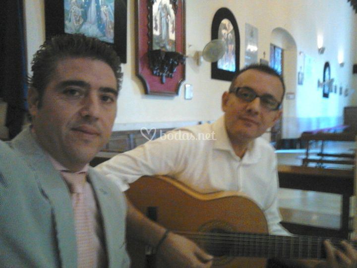 Misa Flamenca Alcalá de Guad