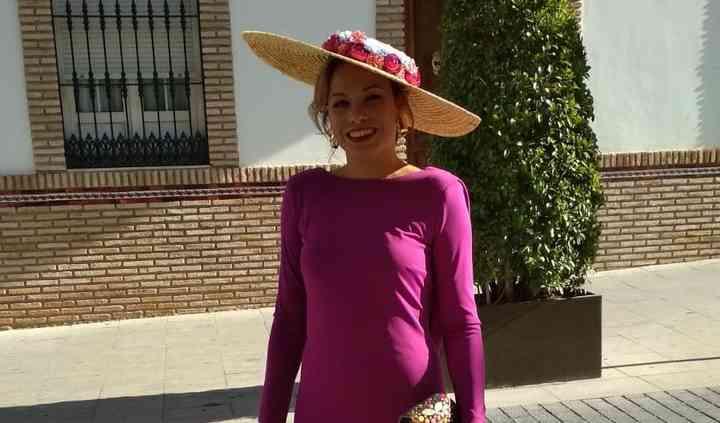 Irene Albendín