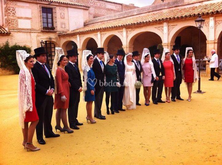 Genoveva Leflet-Wedding & Event Planner