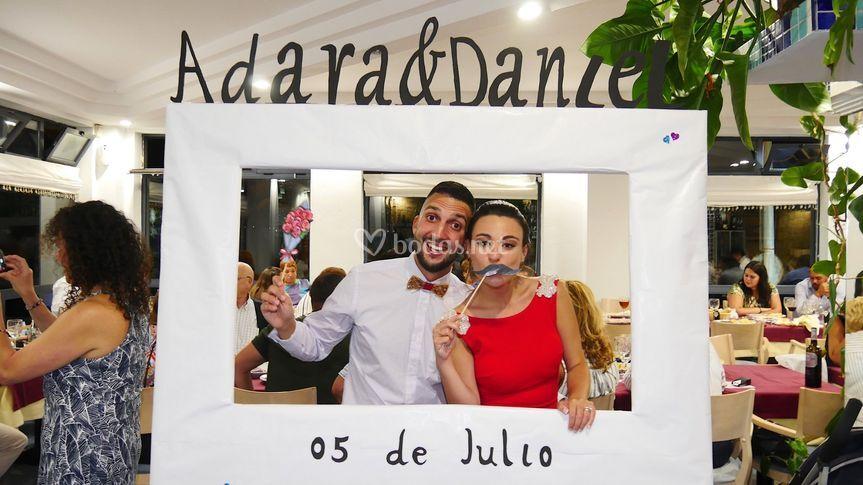 Adara & Dani