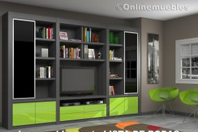 On Line muebles