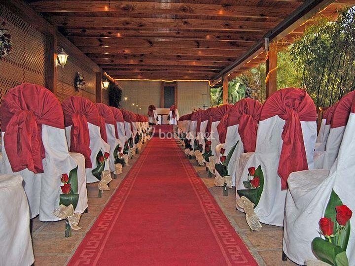 Ceremonia Civil L'Escut