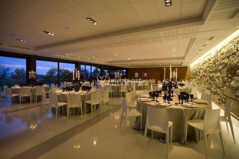 Mirador del Montserrat Catering