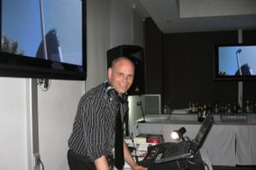 Deejay Julio Marchisio