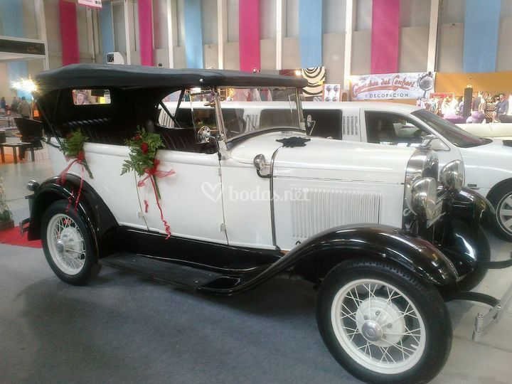 Ford 28