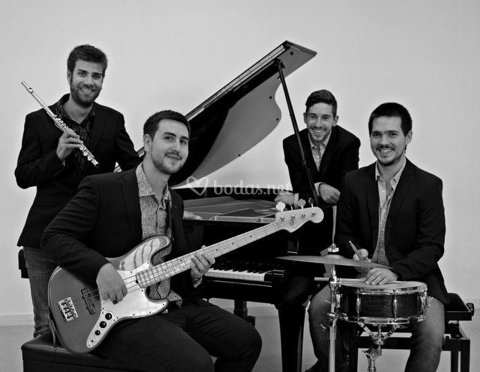 Quartet Minvant