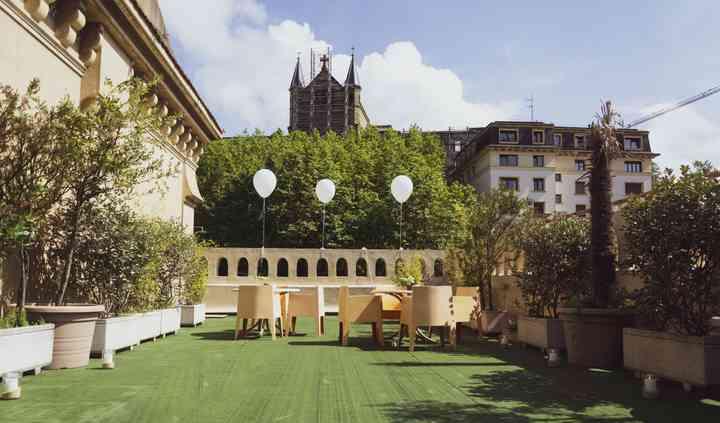 Convent Garden San Sebastián