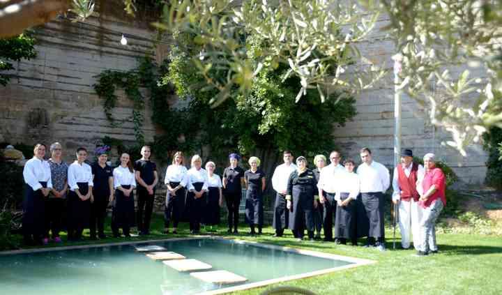 Jardín la Noguera P.Guadalupe