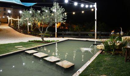 Jardín La Noguera Posada Guadalupe