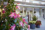 Casa de las Flores cocktail de La Quinta de Illescas