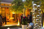 Estaci�n de champagne de La Quinta de Illescas