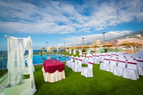 Hotel Valle Mar