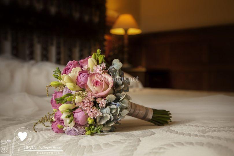 Flores Ikebana