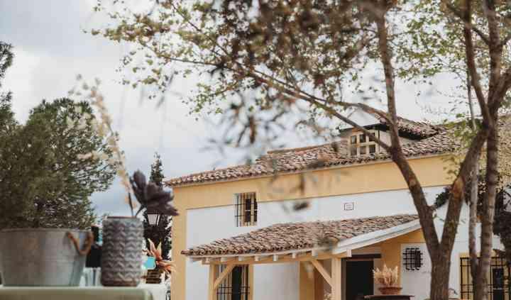 Hacienda Campo y Olivo - Catering Tatín