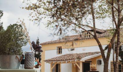 Hacienda Campo y Olivo - Catering Tatín 1