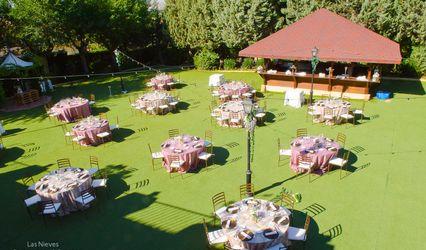 Restaurante Las Nieves 1