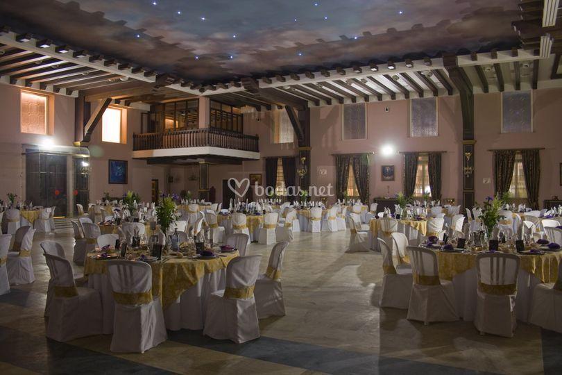 Hotel Pequeño Rocío