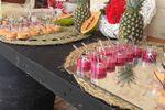 Selección salmorejos aperitivo