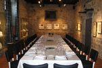 Sal�n de bodas de Masia Museu Serra