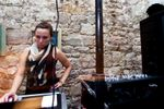 DJ Marta Amaro de Masia Museu Serra