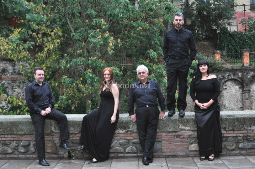 Cuarteto Canticorum