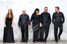Cuarteto Vocal Canticorum