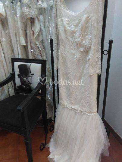 Lugo novias