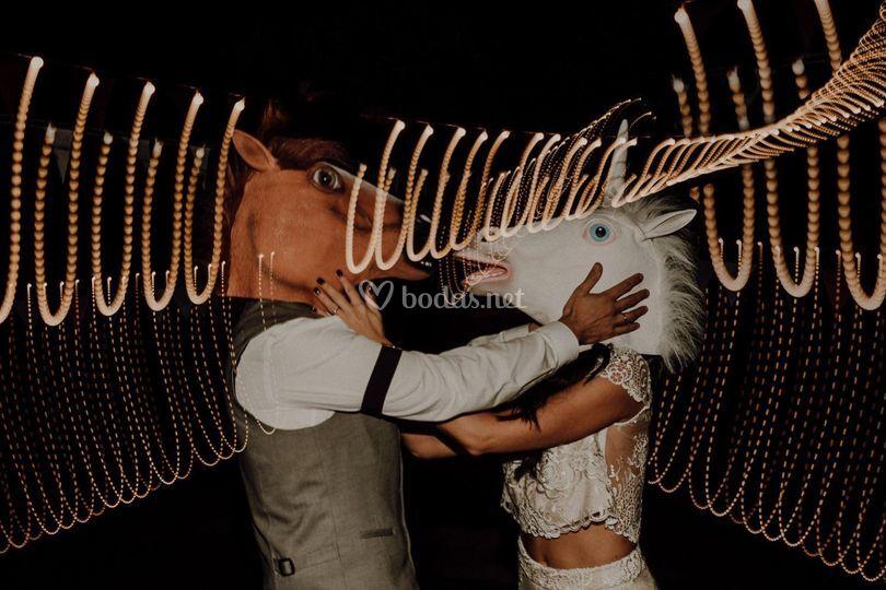 Fiesta/el baile