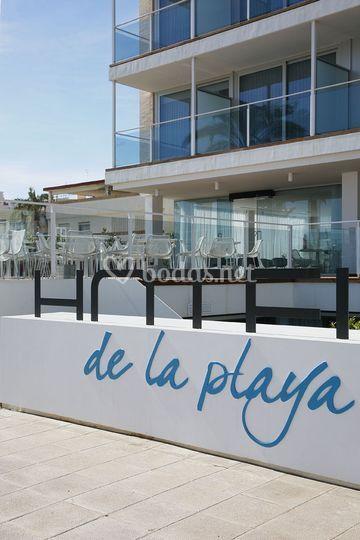 Hotel para bodas Valencia