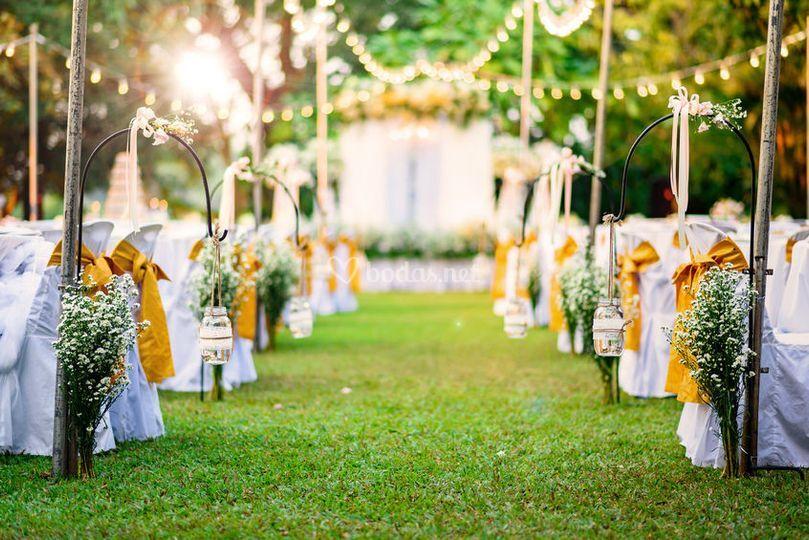 Ceremonias a la medida