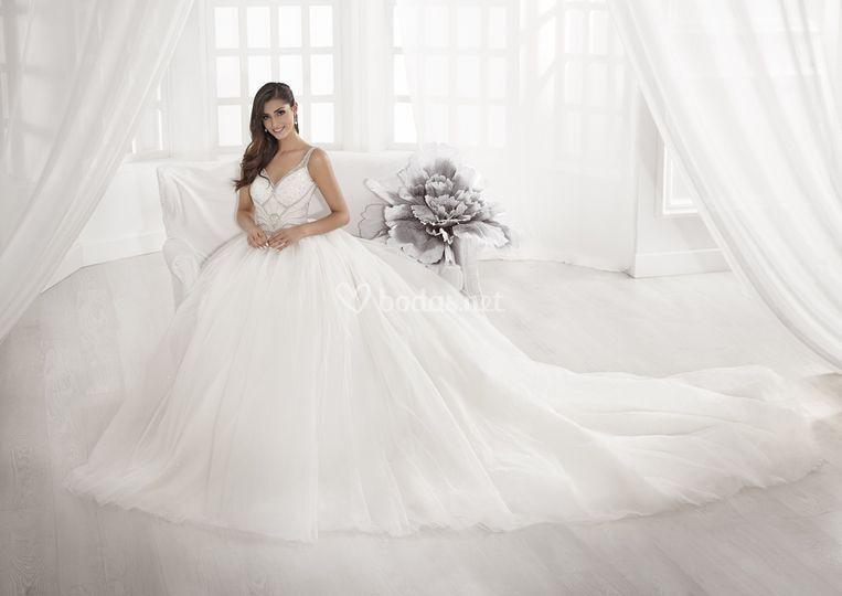 opiniones de vertize gala novias - bodas