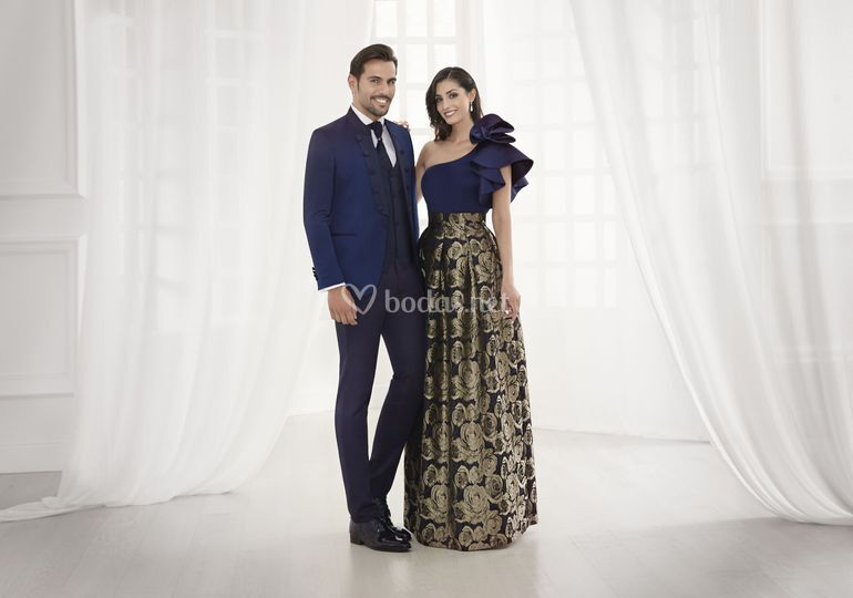 Vestidos fiesta vertize gala 2019