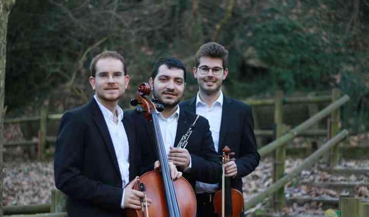 Artium Trio