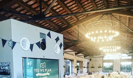 Yes We Plan - Fotomatón