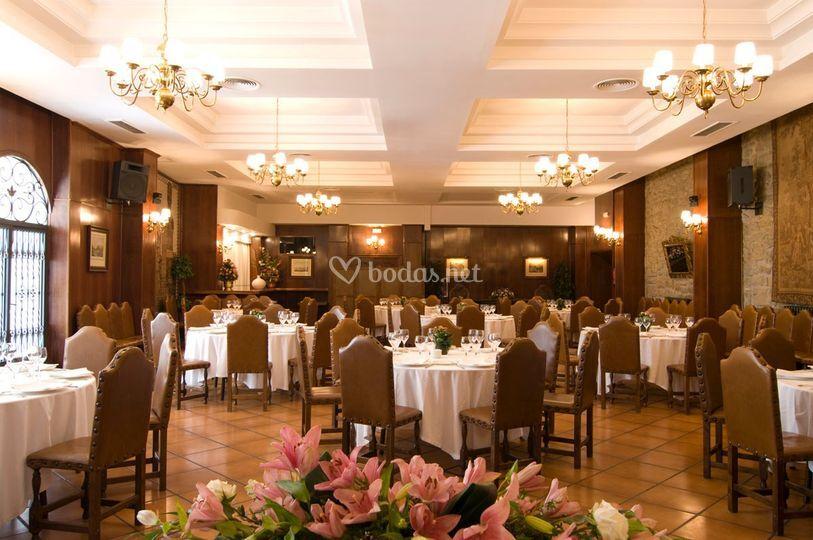 Hotel & Restaurante Casa Zanito