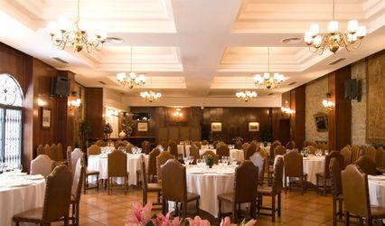 Hotel & Restaurante Casa Zanito 1