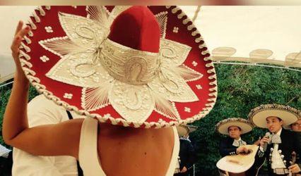 Mariachi Imperial Elegancia Mexicana 1