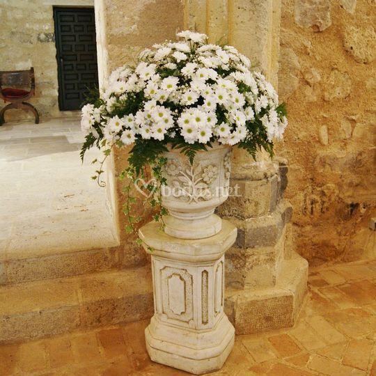 Decoracion Ermita C.Real