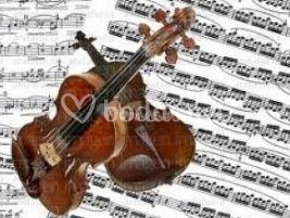 La música perfecta