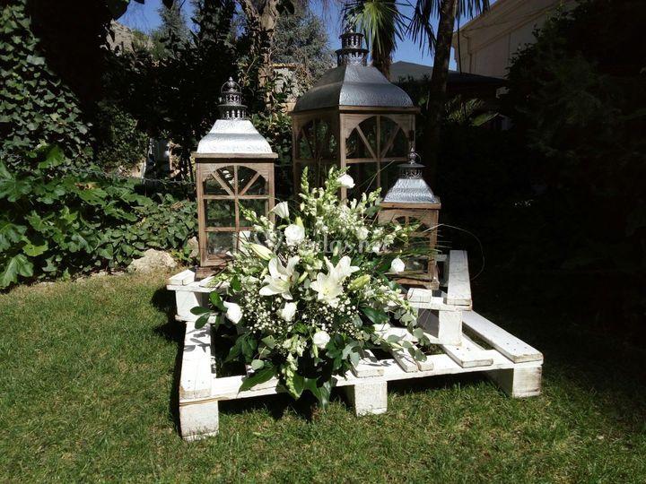Decoración Jardines de Jardines de Jabalcuz | Foto 19