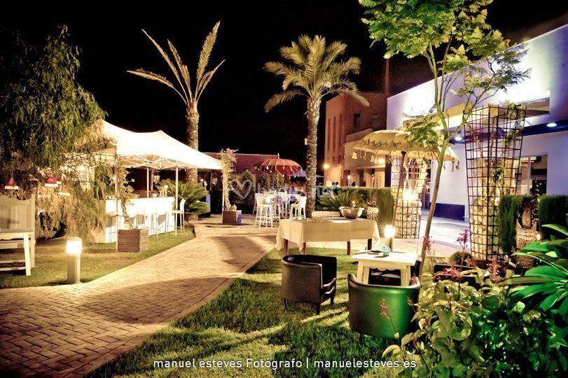 Garden Show Eventos