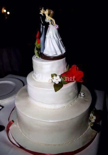 Fondant en nuestras tartas