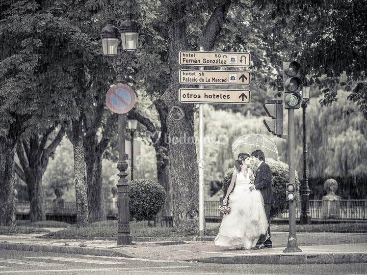 Fotos de boda en Burgos
