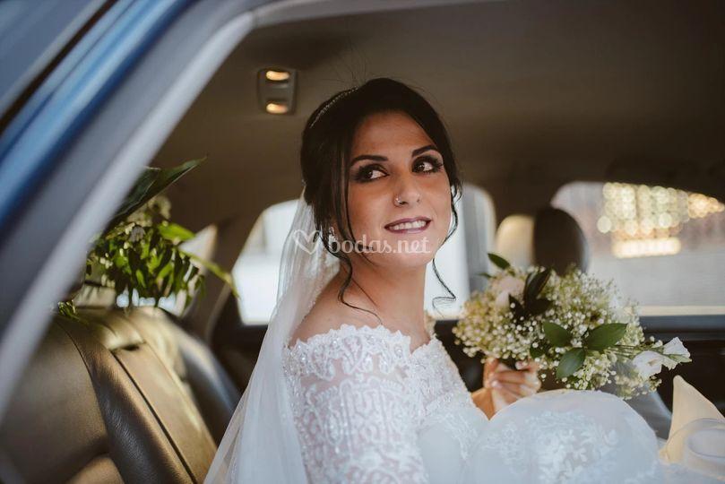 Ejemplo de boda