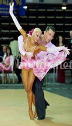 Escuela de Baile Buenavida